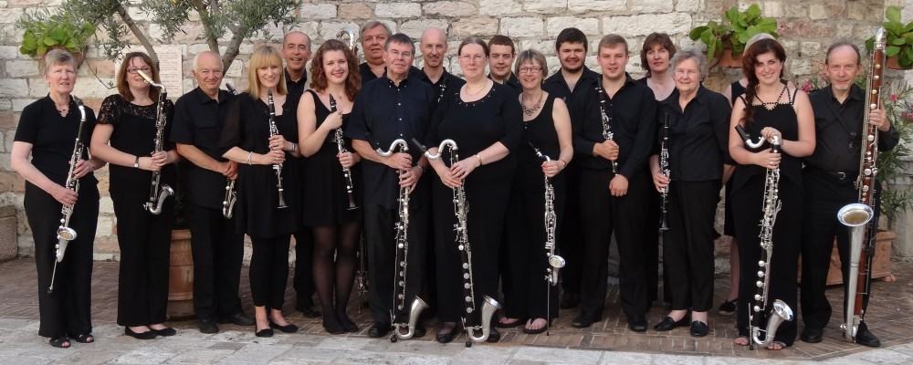 British Clarinet Ensemble